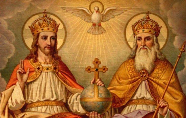 A história da Trindade
