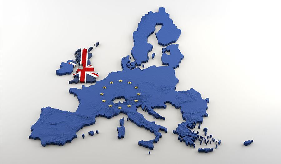 Por que a Grã-Bretanha nunca se encaixa na UE