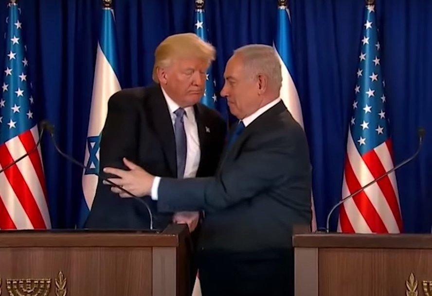 Rabino diz que esforços de paz lembram os de Salomão…